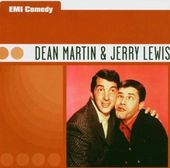 EMI Comedy: Dean Martin & Jerry Lewis
