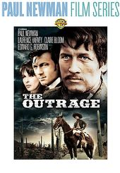 The Outrage (Widescreen)