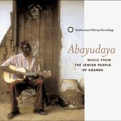 Abayudaya - Music from the Jewish People of Uganda