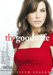The Good Wife - Complete 5th Season (6-DVD)