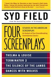 Four Screenplays: Studies in the American