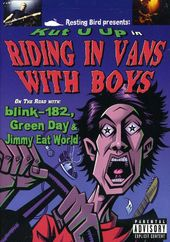 Riding in Vans with Boys: On the Road with