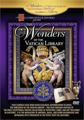 Wonders of The Vatican Library (2-DVD)