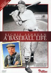 Baseball - Richie Ashburn: A Baseball Life (2-DVD)