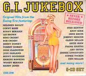 G.I. Jukebox: Original Hits from Swing Era (5-CD)