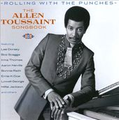 Rolling with the Punches: The Allen Toussaint
