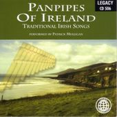 Panpipes of Ireland Traditional Irish Songs
