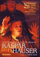 Kaspar Hauser (German, Subtitled in English)
