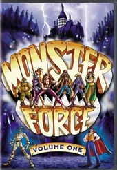 Monster Force - Volume 1