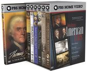 PBS - Ken Burns: American Lives (7-DVD)