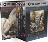 Empires - Dynasties 5-Pack (5-DVD)