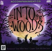 Karaoke: Into the Woods - Accompaniment CD