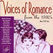 Voices of Romance from the 1930's (2-CD)