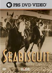 PBS - American Experience - Seabiscuit