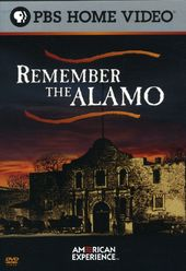 PBS - American Experience - Remember the Alamo