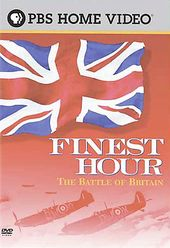 PBS - Finest Hour: The Battle of Britain