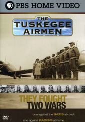 The Tuskegee Airmen: They Fought Two Wars
