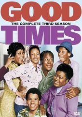 Good Times - Season 3 (3-DVD)