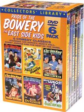 East Side Kids (Bowery Blitzkrieg / Kid Dynamite