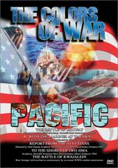 WWII - Colors of War - The Pacific