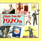 Echoes from the 1920s: 40 Vintage Jazz Age