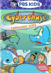 Cyberchase - Codename Icky