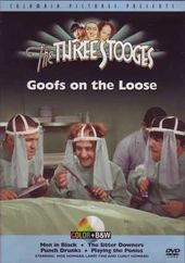 The Three Stooges - Goofs on the Loose
