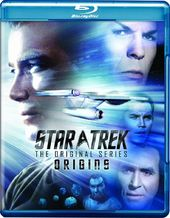 Star Trek: The Original Series - Origins (Blu-ray)