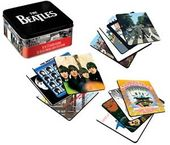 The Beatles - 13-Piece Coaster Set In Collector's