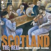 Scotland: The Real Music From Contemporary