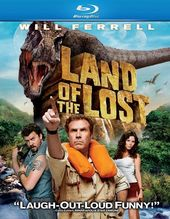 Land of the Lost (Blu-ray)