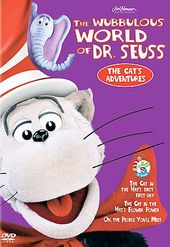 The Wubbulous World of Dr. Seuss - The Cat's