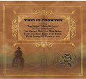 This Is Country (2-CD + DVD)