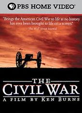 PBS - Civil War - Ken Burns' The Civil War: A