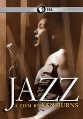 PBS - Ken Burns: Jazz (10-DVD)