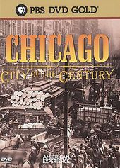 PBS - Chicago: City of the Century (4-DVD)