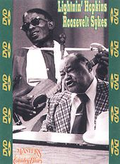Lightnin' Hopkins & Roosevelt Sykes - Masters of