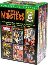 Drive-in Monsters (Beast from Haunted Cave /
