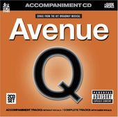 Avenue Q [Songs from the Hit Broadway Musical]