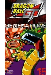 Dragon Ball GT: Generations