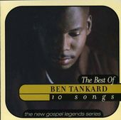 The Best of Ben Tankard: 10 Songs