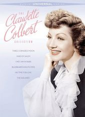 Claudette Colbert Collection (The Egg and I / No