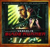 Blade Runner Trilogy: 25th Anniversary (3-CD)