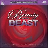 Beauty and the Beast: Accompaniment Karaoke (2-CD)