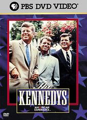 American Experience - The Kennedys: Box Set