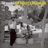 The Essential Bob Marley and the Wailers (2-CD)