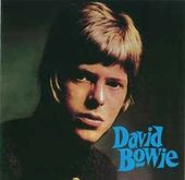 David Bowie [PGD Special Markets]