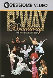 PBS - Broadway: The American Musical (3-DVD)