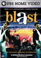 Blast!: An Explosive Musical Celebration