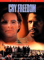 Cry Freedom (Widescreen, Subtitled Spanish)